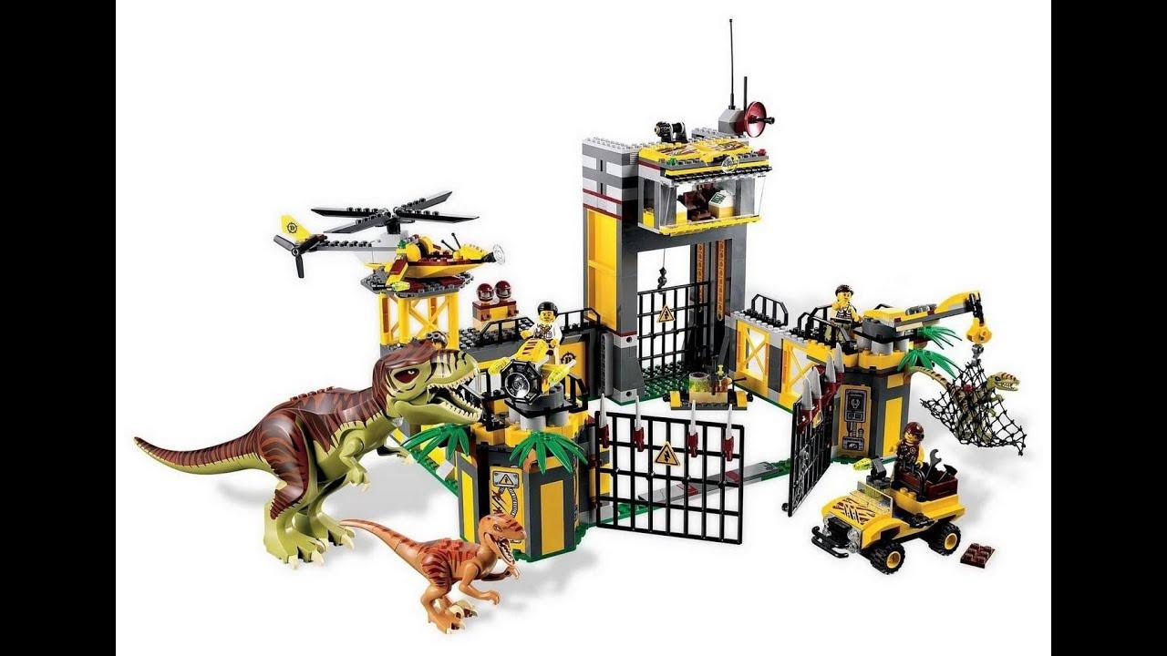 Lego dino lego dinosaures jouets pour les enfants youtube - Lego chima a colorier ...