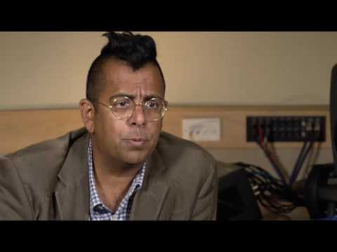An Interview with Simon Singh, Author of 'Fermat's Last Theorem'