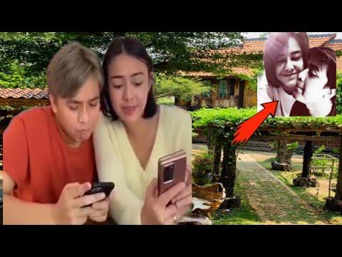 Download MENGGEJUT KAN AHIRNYA BILLY DAN MANDA BERSATU LAGI NETIZEN MEMBAJIRI KOLOM KOMENTAR AMIN❓❓
