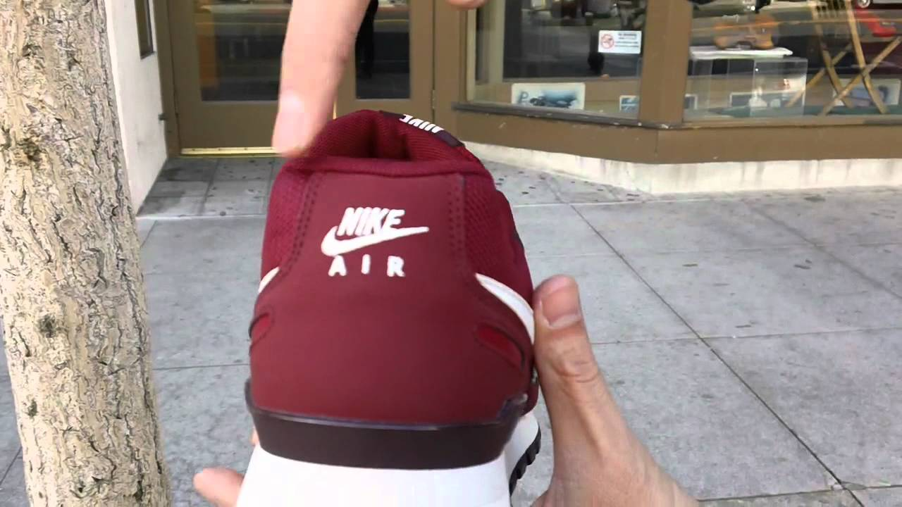 7027435b Nike Air Waffle Trainer - YouTube