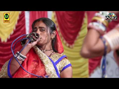 LIVE Bhajan - Rus Gayo Nandlal   Krishna Bhajan   Full VIDEO   Jilola Aamet Live   Rajasthani Bhajan