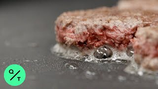 The End of Meat May Be Impossible