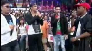Repeat youtube video FlipTop: Vice Ganda vs Zaito (Showtime Flip-Top Battle)