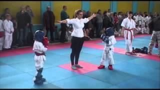 рукопашный бой дети 5 лет