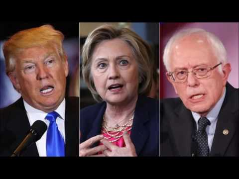 US Election 2016: Sanders aims for win in West Virginia