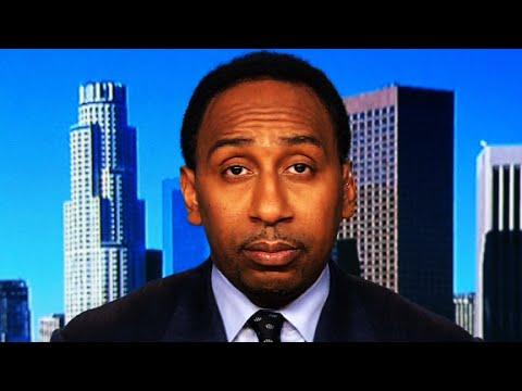 ESPN host: Black people should vote for GOP