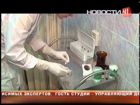 Клещевой энцефалит -