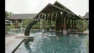 Обзорные фото Indigo Pearl Hotel 5* Пхукет Тайланд(Реальные фото глазами туриста отеля Indigo Pearl Hotel 5* Пхукет Тайланд., 2016-01-02T10:36:19.000Z)