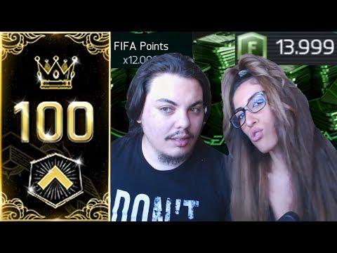 SEVGİLİM ZORLA 500 TL PARA YATIRDI Fifa Mobile