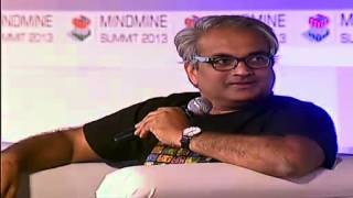 Mindmine Summit 2013: Session VI: Culture Club