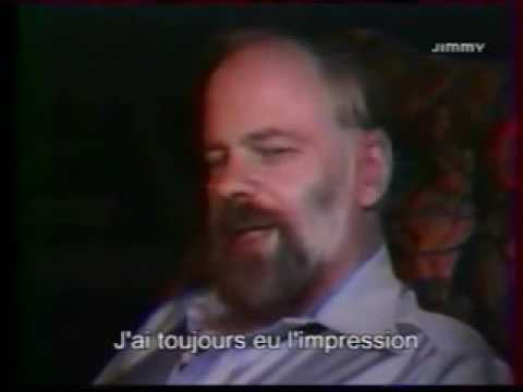 Philip K  Dick rare interview in France   1977