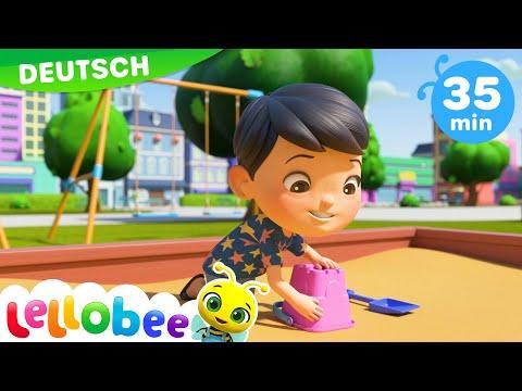 ja-am-spielplatz-macht-es-spaß-|-kinderlieder-|-little-baby-bum-deutsch-|-cartoons-für-kinder