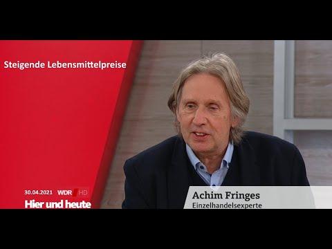 Hier und heute Steigende Lebensmittelpreise ARD Mediathek