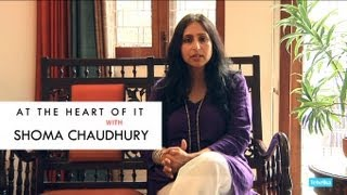 At The Heart Of It with Shoma Chaudhury - 14th September 2013 - The Death Penalty