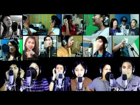 We Are the World(Cover) - Balayan for Japan 2011