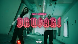COJA x INDODJIJA - DRUGARI (Official Video)