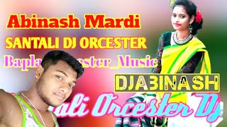 Santali Program  Dance  HD//Abinash Raiganj Rampur Uttar Dinajpur