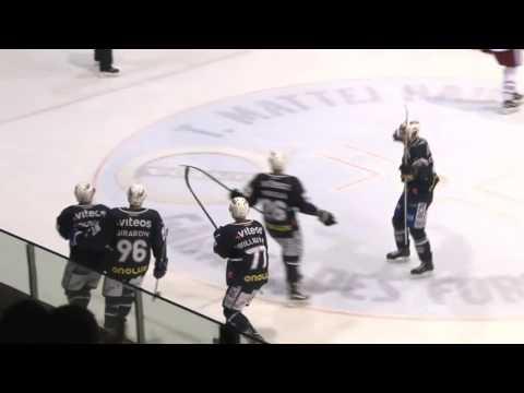Highlights: HC La Chaux-de-Fonds vs SCRJ Lakers