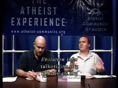 Misc Reasons to Believe | Steven | Atheist Experience 310