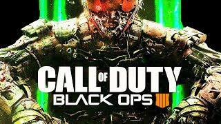 Call of Duty: Black Ops 4 Custom Zombies Coming To Console? + WISH LIST