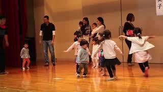 石垣市子どもセンターまつり盛会