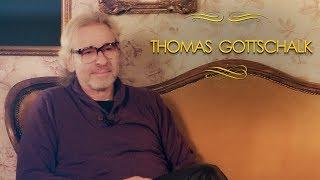 Thomas Gottschalk im Interview: Seine Anfänge beim Radio   BR Geschichte(n)