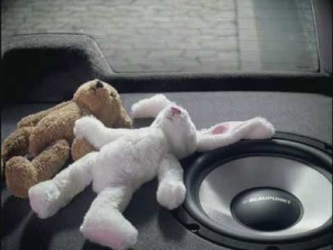 Stuffed Animal Funny Commercial