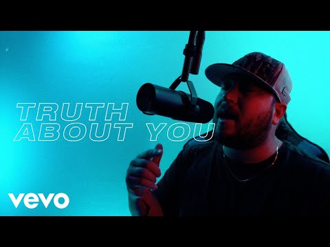 Mitchell Tenpenny - Truth About You (Lyric Video)