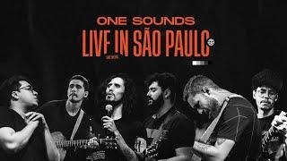 ONESounds LIVE IN SP | #FiqueEmCasa e Cante #Comigo