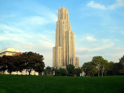 A Day in My Life: University of Pittsburgh Sophomore