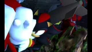Shadow And Silver Watch Sonic All Star Racing Transformed
