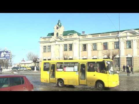 Вулиця. Історія Івано-Франківського залізничного вокзалу