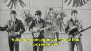 Beatles - I Should Have Known Better thumbnail