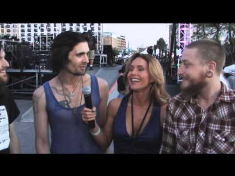 All American Rejects Interview