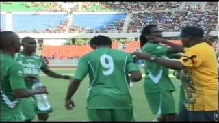 KANDANDA-Bongo movie vs Bongo fleva
