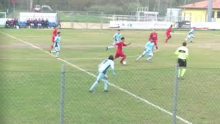 Campionato Promozione Girone C 2018/2019 11a giornata: Gambassi - Fratres Perignano (sintesi)