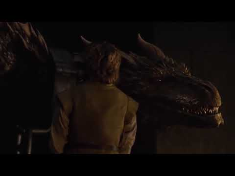 Alex Meade Re-score: Game of Thrones Dragons