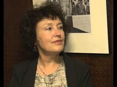 Karnit Flug, deputy governor, Bank of Israel