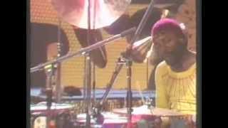 McCoy Tyner Quartet Montreux 1973 Part 2