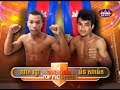 Kun Khmer, Leap Rotha vs Morn Sameth, SEATV Boxing, 07 Oct 2017, Khmer Boxing 2017