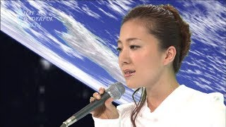 Ayaka Hirahara - based on Pomp and Circumstance (Elgar) ▽ 2010-05.