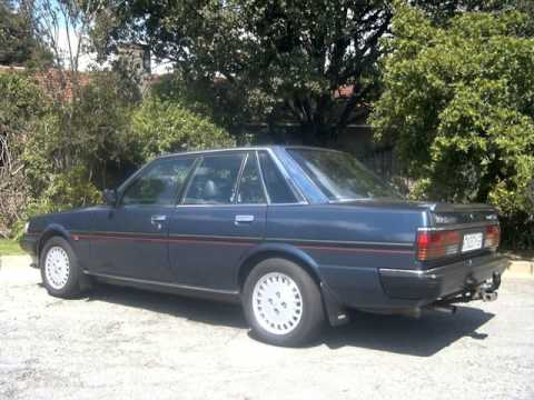 1992 TOYOTA CRESSIDA 3.0 GLS Man, Only 175000km Auto For Sale On Auto Trader South Africa