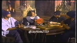 Bone Thugs N Harmony - 1st Of Tha Month (1995 Music Video)(lyrics in description)