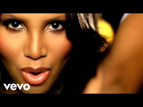 Toni Braxton - Hit The Freeway (Video) ft. Loon