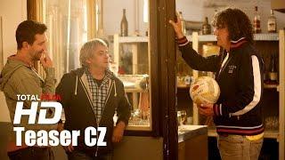 Vybíjená (2015) teaser CZ HD