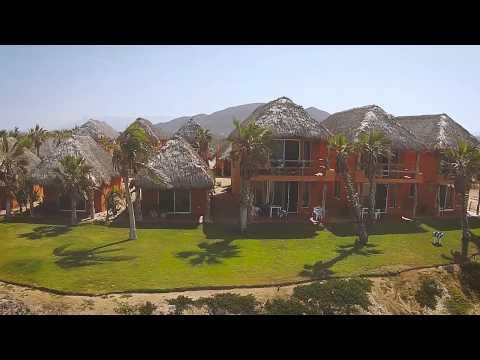Cerritos Surf Colony Resort, Baja California