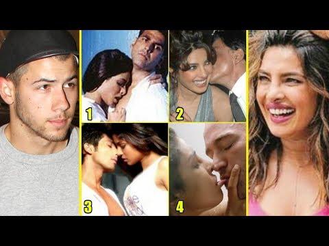 Priyanka Chopra Ex Boyfriends Before Dating Nick Jonas