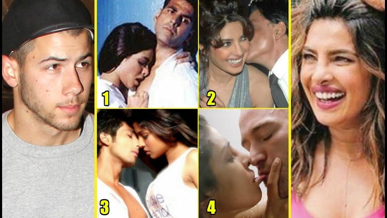Priyanka Chopra dating 2016