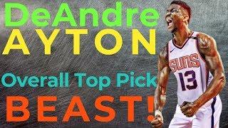 Deandre Ayton: Phoenix Suns #1 Pick | Summer League Highlights