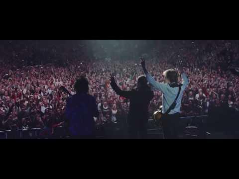 Paul McCartney - #FreshenUpTour at O2 Arena, London